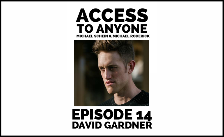 Access-to-Anyone-Shownotes-David-Gardner