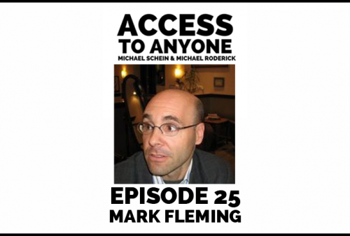Access-to-Anyone-Shownotes-Mark-Fleming