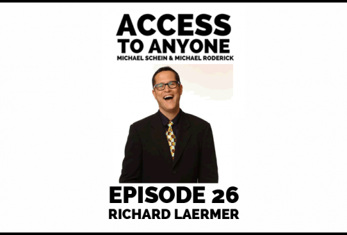Access-to-Anyone-Shownotes-Richard-Laermer