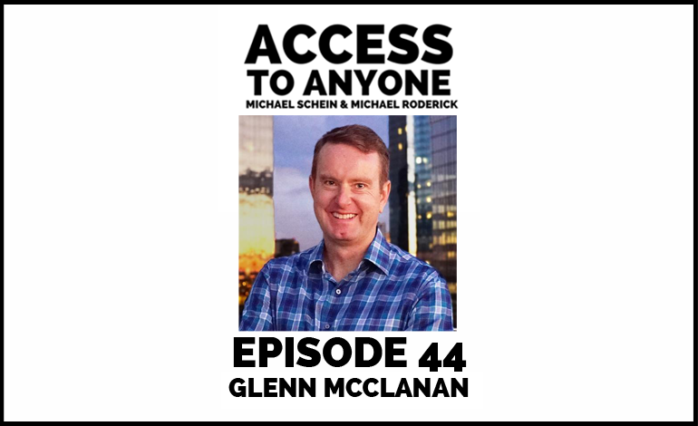 Access-to-Anyone-Shownotes-Glenn-McClanan