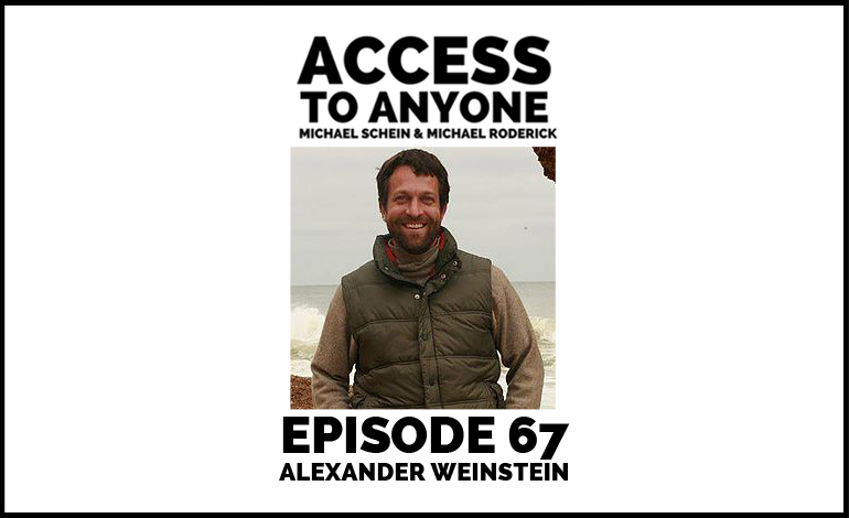 access-to-anyone-shownotes-alexander-weinstein
