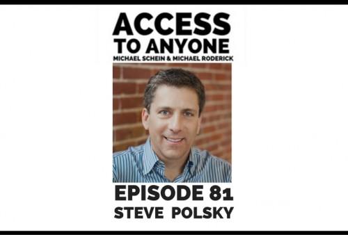 access-to-anyone-shownotes-steve-polsky