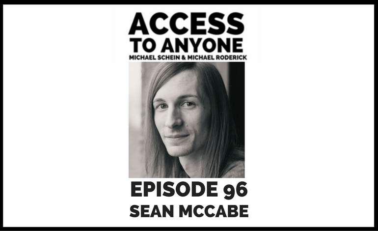 access-to-anyone-shownotes-sean-mccabe