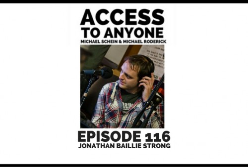 access-to-anyone-shownotes-Jonathan Baillie-Strong