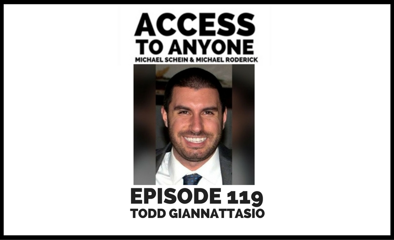 access-to-anyone-shownotes-Todd-Giannattasio