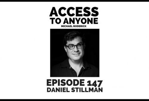 access-to-anyone-shownotes-daniel-stillman