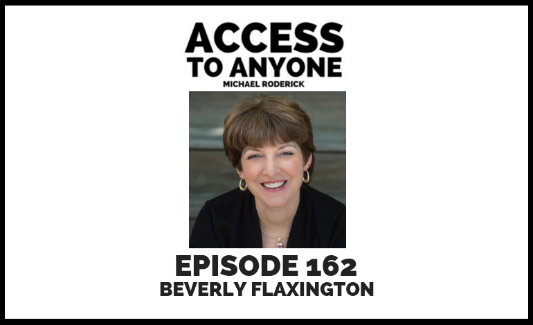 access-to-anyone-shownotes-Beverly-Flaxington