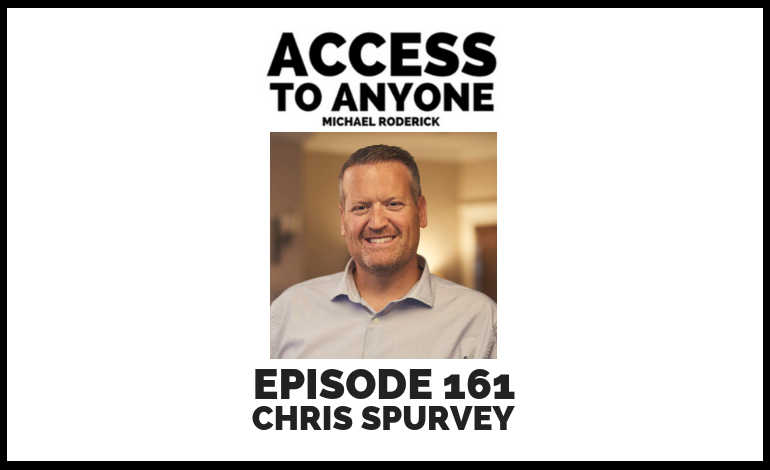 access-to-anyone-shownotes-chris-spurvey