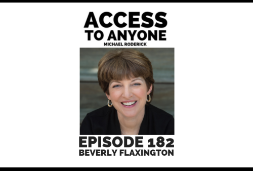 access-to-anyone-shownotes-BEVERLY-FLAXINGTON-ARCHIVE