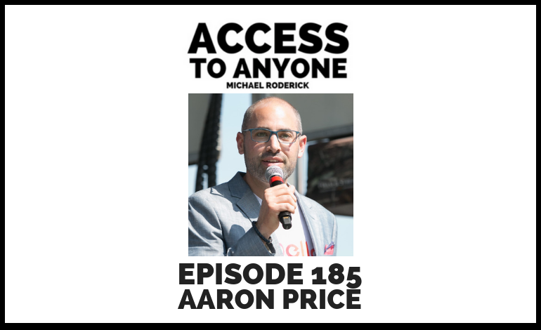access-to-anyone-shownotes-AARON-PRICE