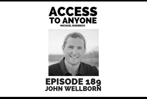 access-to-anyone-shownotes-JOHN-WELLBORN