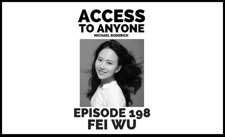 access-to-anyone-shownotes-fei-wu-archive