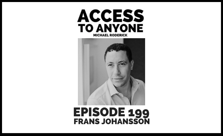 access-to-anyone-shownotes-frans-johansson-archive