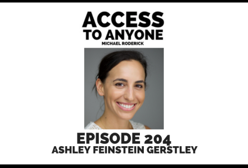 access-to-anyone-shownotes-ASHLEY-FEINSTEIN-GERSTLEY-ARCHIVES