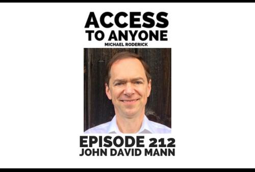 access-to-anyone-shownotes-JOHN-DAVID-MANN-ARCHIVES