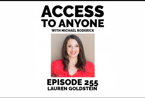 episode-255-LAUREN-GOLDSTEIN-ARCHIVES-SHOWNOTES