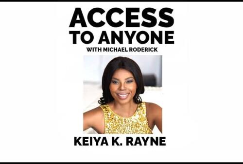 Keiya K. Rayne