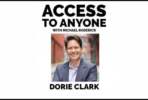Dorie Clark